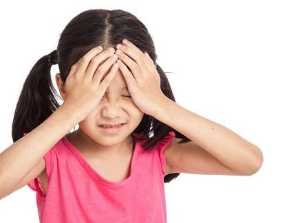 Kenali Penyebab Anak