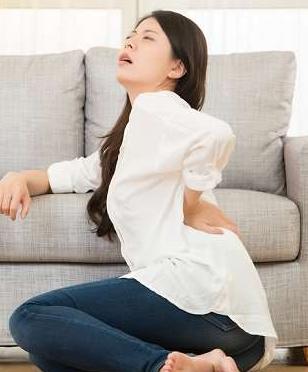 Penyebab Sakit Punggung
